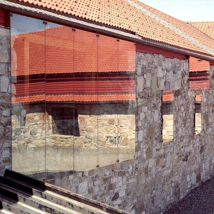 Sverre Fehn - Hedmark County Museum