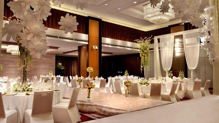 toronto plaza hotel banquet hall - Google Search
