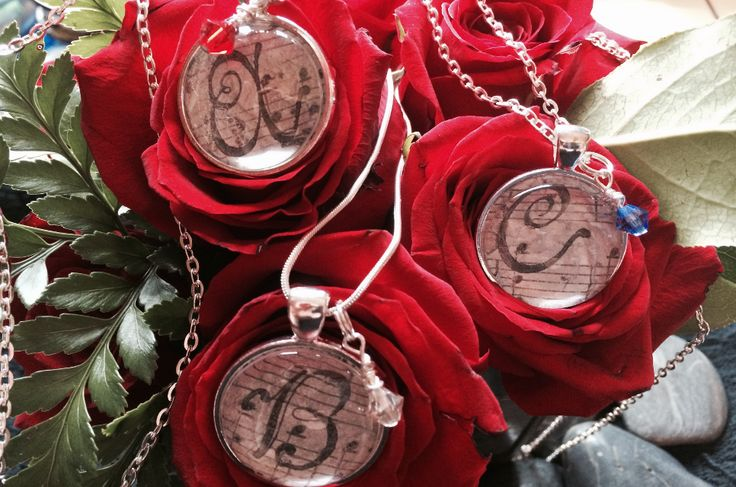 Buy Mom an Initial Necklace with her birthstone ... and maybe a matching one for you.  http://sweetmemoryart.com/collections/sweet-pendants/products/the-alphabet-charms