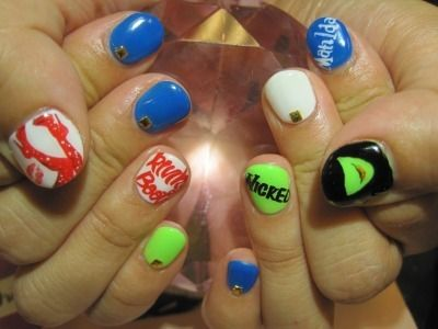 104 gambar terbaik tentang wicked obsession di pinterest seni kinky boots and wicked nails prinsesfo Image collections