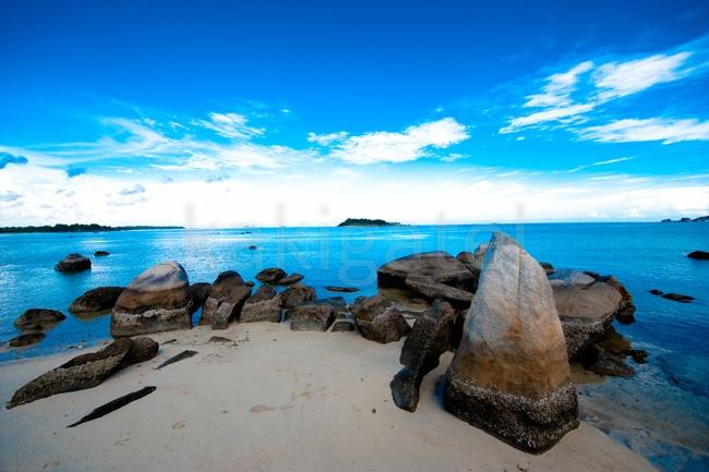 Batu Berlayar Island #Belitong #Sumatera #Indonesia