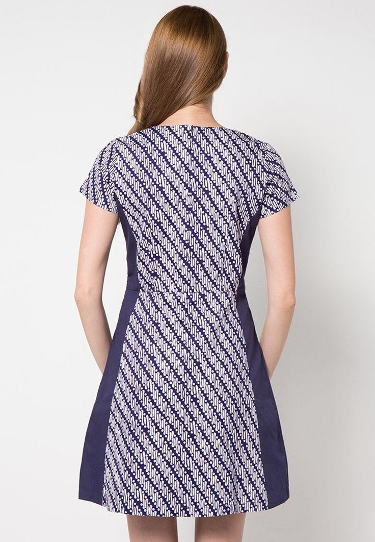 Dresses Batik_3