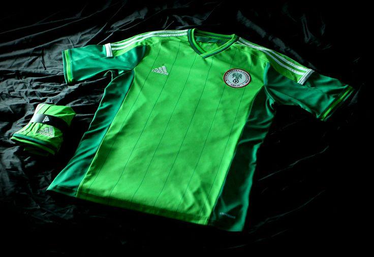 ナイジェリア 1st