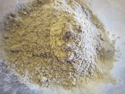 The Good Hair Blog: Bentonite and Marshmallow Root Powder Deep Conditioner