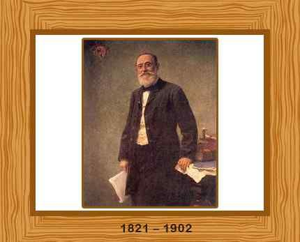 Rudolf Virchow (1821-1902) Scientist