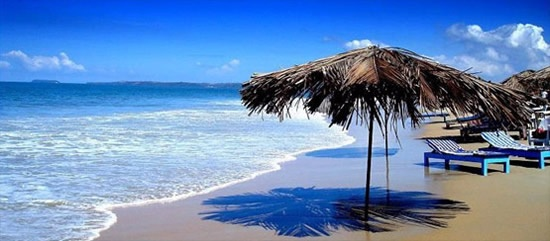 Goa Trip and Exploration of Splendid Beauty Can make You Surprise