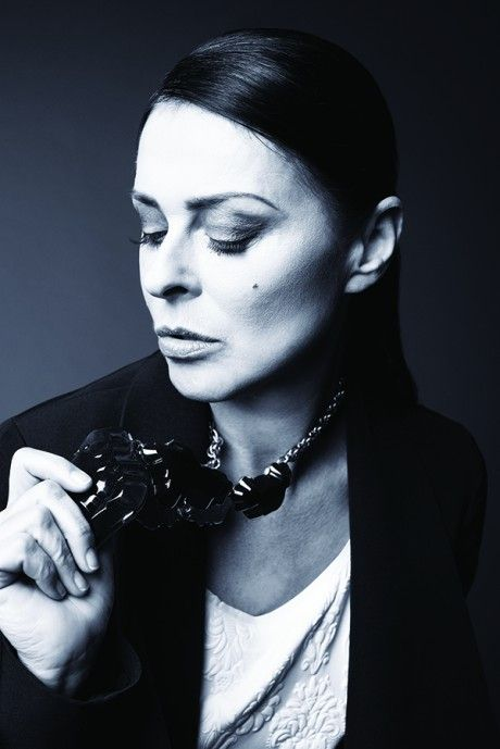 lisa stansfield - photo #41