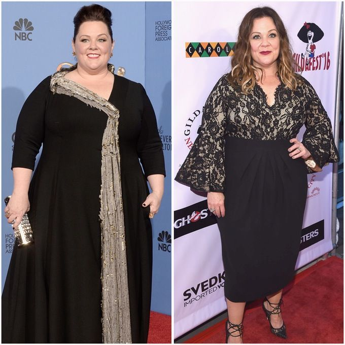 You won't believe some of these incredible celebrity weight loss transformations, they are seriously inspiring.