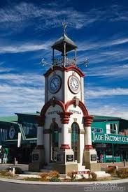 Image result for hokitika town