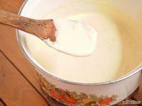 Cómo preparar salsa Alfredo casera