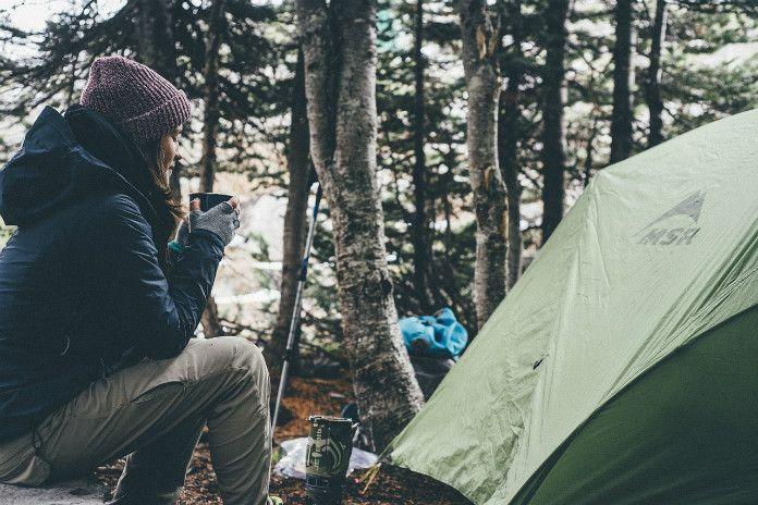 Kamp Çadırı Seçerken Nelere Dikkat Etmeliyiz?