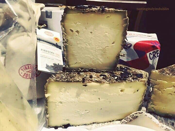 Italian Cheese in Dublin