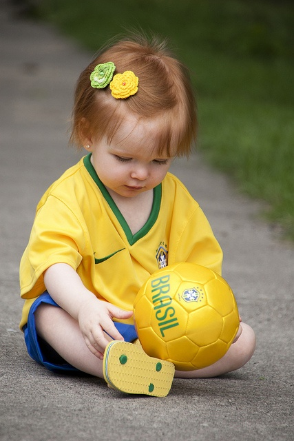World Cup Baby