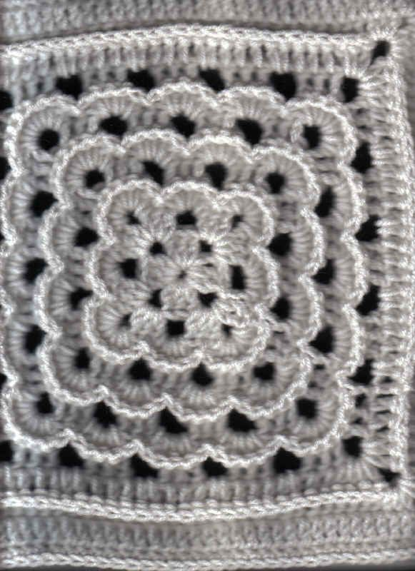 55 best Free Granny Squares Crochet Patterns images on Pinterest ...
