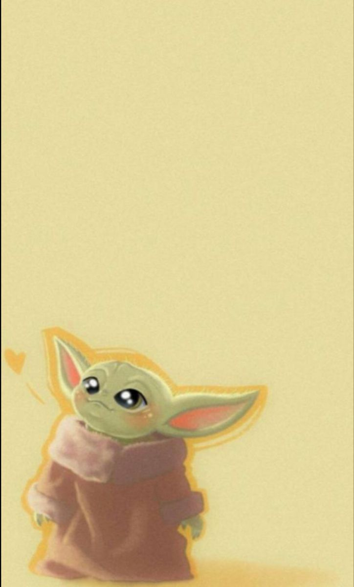 Baby Yoda Wallpaper Yoda Wallpaper Yoda Drawing Star Wars Baby