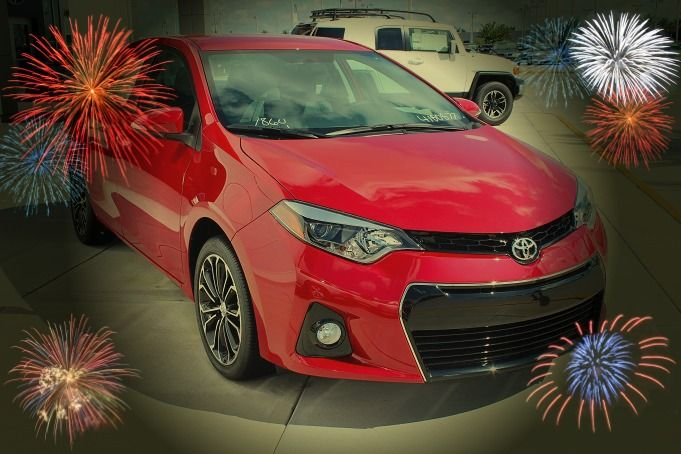 We've extended our new Toyota deals in Orlando for one more week! We have phenomenal deals on our new Toyota, including on the 2015 Toyota Corolla!  http://blog.orlandoautomotivefamily.com/2014/get-best-new-toyota-deals-orlando-one-week/
