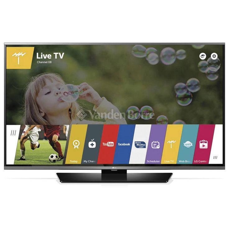 Televiseur LED LG 32LF630V pas cher prix promo TV LED Grosbill 379.00 € TTC au lieu de 499 €