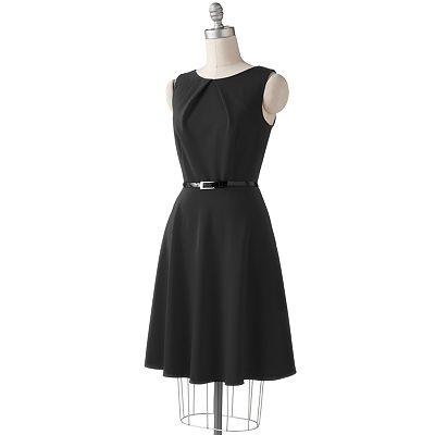 AB Studio Pleated Sheath Dress: Sheath Dress, Bridesmaid, Interview Dress