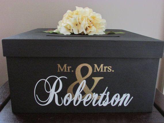 Wedding Gift Card Box Holder: Best 25+ Wedding Card Holders Ideas On Pinterest