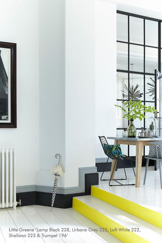 les 23 meilleures images du tableau peintures sur pinterest peintures peinture carrelage et. Black Bedroom Furniture Sets. Home Design Ideas