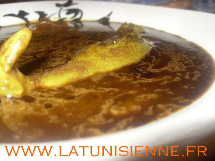 Les 25 meilleures id es de la cat gorie recette mloukhia tunisienne sur pinterest la cuisine - Cuisine tunisienne mloukhia ...