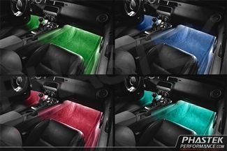"2010 2011 2012 2013 Camaro SS & V6 ""Footwell"" ABL Ambient Lighting Kit (LED)"