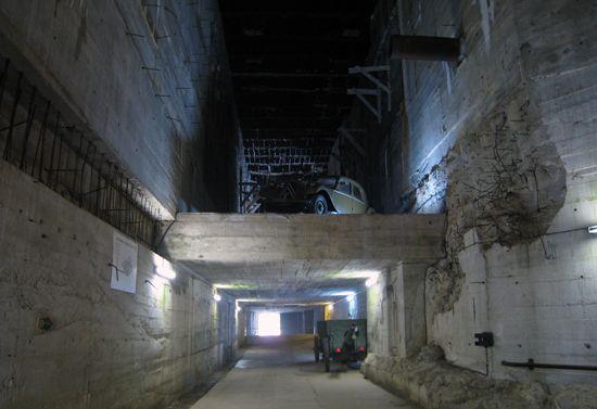 Blockhaus Eperlecques Saint Omer : The Good Life France