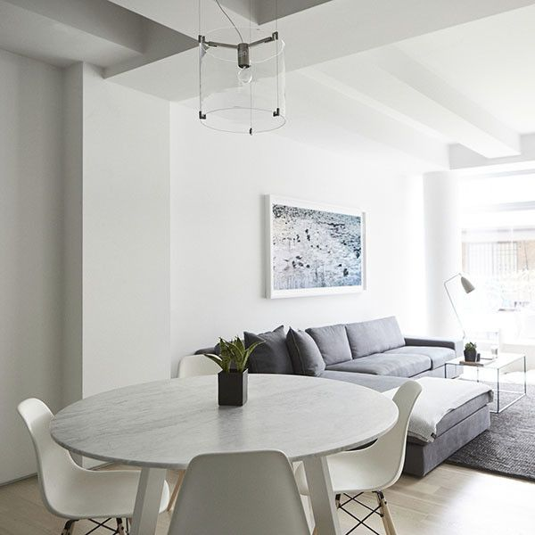 25 best ideas about Marble Dining Tables on PinterestDining
