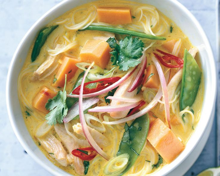 1000+ images about Copycat Thai Express Tom Yum on ...