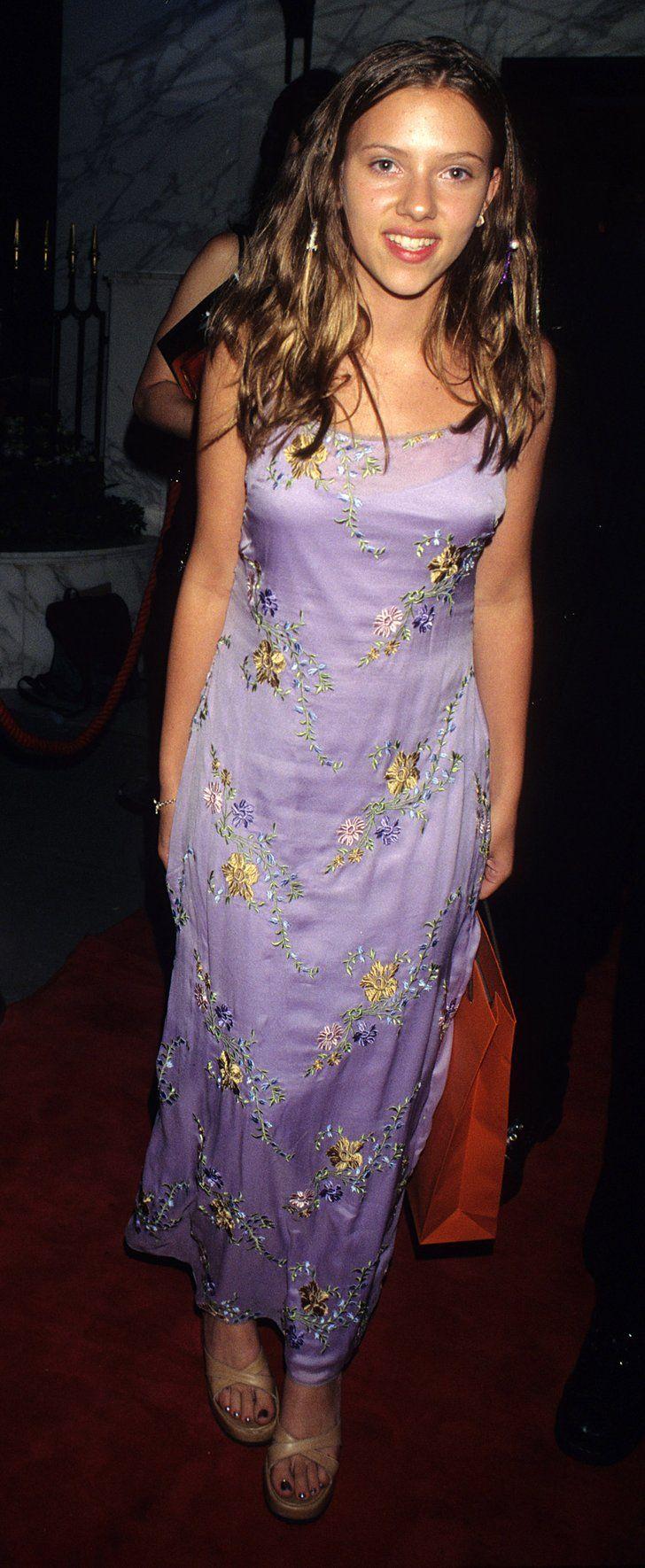 1998 - Scarlett Johansson