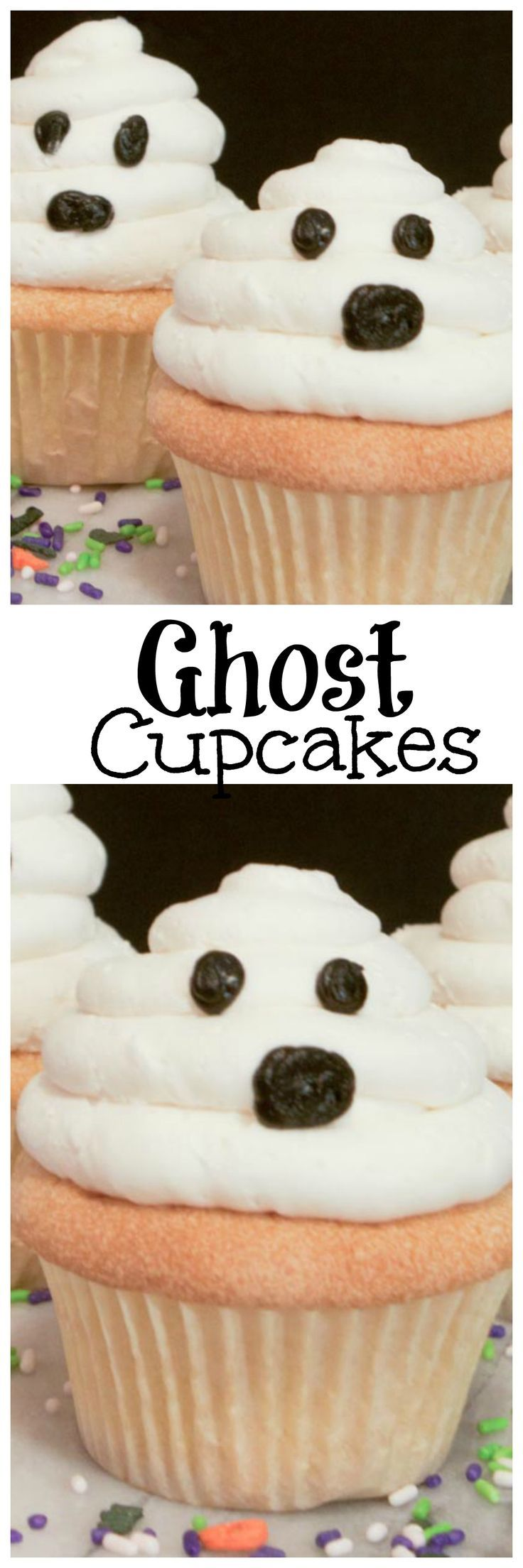 Best 20 halloween cupcakes ideas on pinterest halloween for Quick and easy halloween treats to make