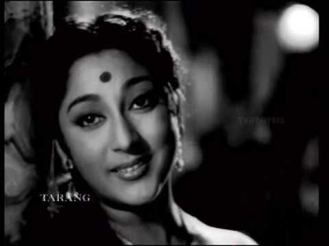 Mera Saaya Saath Hoga Lata Mangeshkar Music Madan Mohan. - YouTube