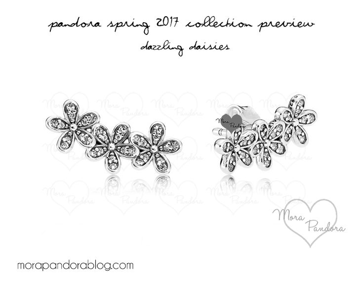 Today's post brings my long-overdue Pandora Spring 2017 jewellery preview, with HQ images of all the upcoming Spring rings, earrings and necklaces! There are some lovely florals and softer colours, but also some really fun brights, too; it's a bit more of a mix this season. This collection is due out very soon, on the 16th … Read more...