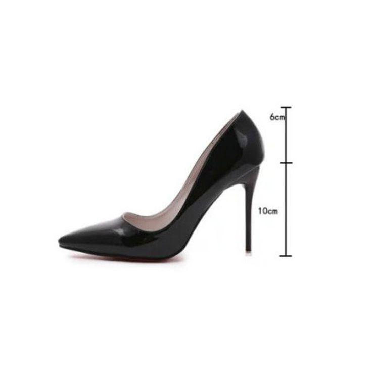 Made In Italie - Chaussures Monica rojo -Tacyoacute;n de 10cm KrBUfgd