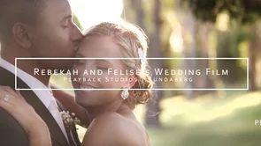 Rebekah & Felise-awesome gorgeous wedding film!  #playbackstudios #weddingfilms #weddingvideos #weddingfilmsaustralia #weddingphotos #weddingphotographyaustralia #weddingphotography #weddings #sunshinecoastweddings  #airliebeachweddings