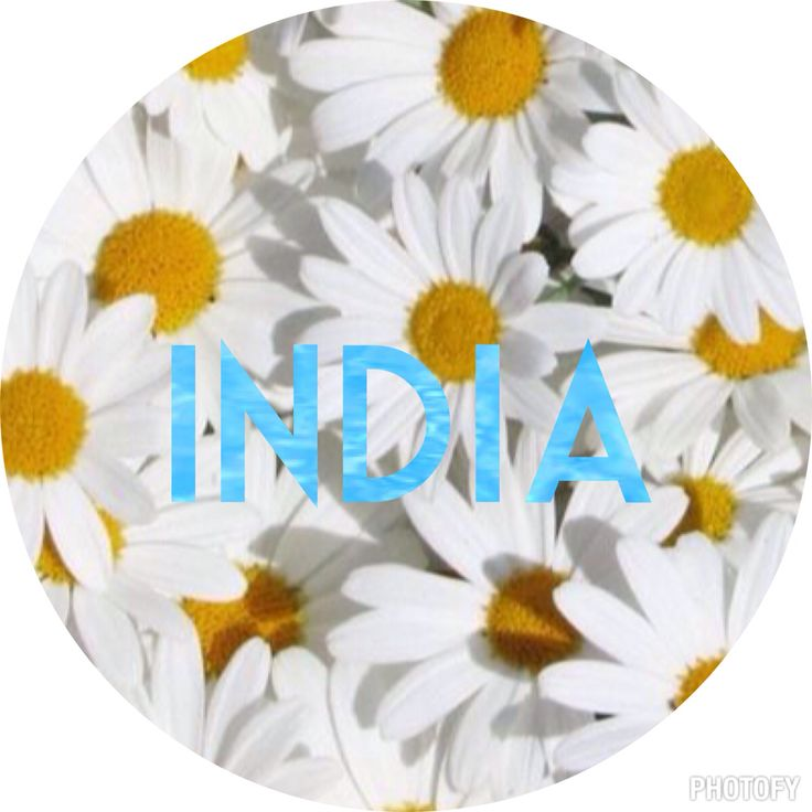 For India
