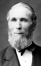 MACKENZIE, L'hon. Alexander, C.P. (1822-1892)   2e Premier ministre du Canada…