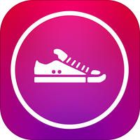 Steps Pedometer & Step Counter Activity Tracker by Supercritical Flow