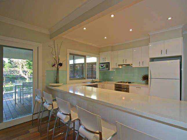 Sorrento Beach House | Sorrento, VIC | Accommodation