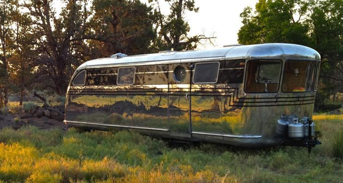 1000 Images About 1946 1951 Spartan Manor Travel Trailers