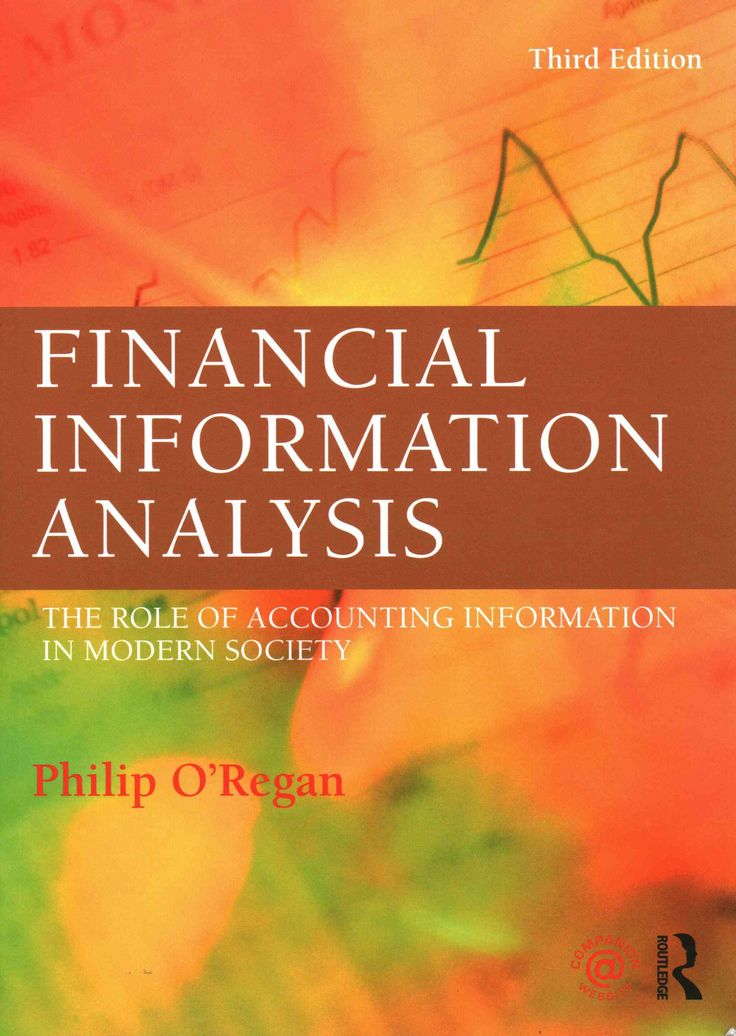 Financial Information Analysis: The Role of Accounting Information in Modern Society