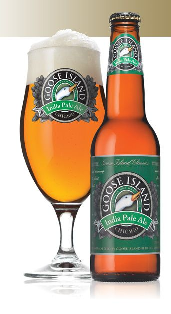 I tend to prefer Summit's IPA to Goose Islands but both are pretty traditional and well done variants of the style. Hoppy (but not completely overbearing), refreshing, good for summer.