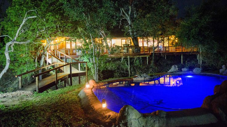 Kusudalweni Safari Lodge & Spa, Guernsey Private Nature Reserve / Greater Kruger National Park