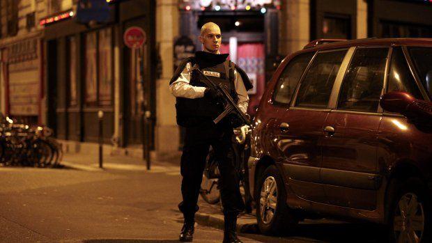 Getuige Parijs: 'De lichamen lagen voor ons opgestapeld'