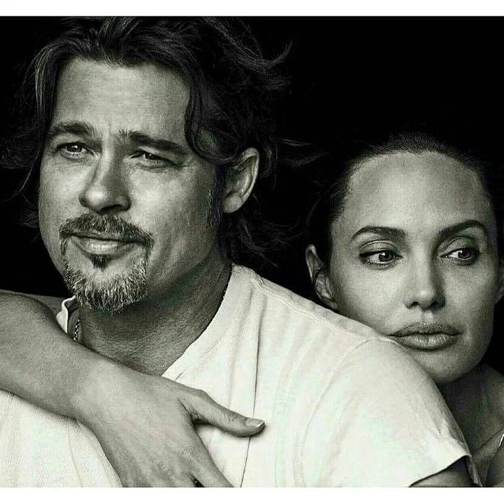 http://reinforcing.love/ Very moving words. sniffs Aww @Regrann from @gifted - Brad Pitt - People think because we are rich and famous that we don't go through things. We are real like everyone else. We are human. My wife had got sick. She was constantly nervous because of problems at work personal life her failures and problems with children. She had lost 30 pounds and weighed about 90 pounds in her 35 years. She got very skinny and was constantly crying. She was not a happy woman. She had…