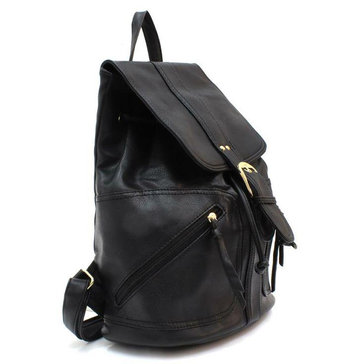 Γυναικεία τσάντα πλάτης με πολλές θήκες για καθημερινή χρήση. https://www.facebook.com/media/set/?set=a.591535907579333.1073741841.540689855997272&type=3