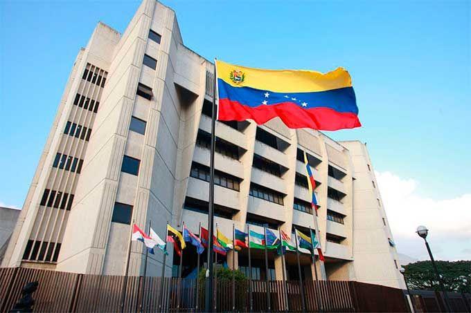 TSJ respaldó convocatoria a Asamblea Nacional Constituyente