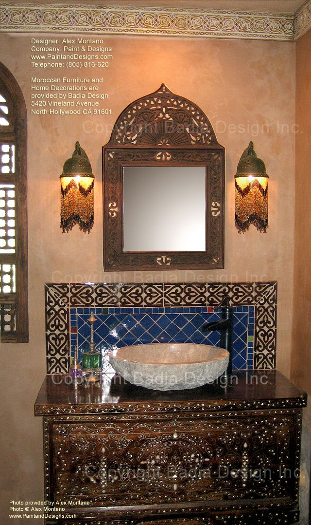 Best 25 Moraccan Tile Ideas On Pinterest  Moroccan Tile Stunning Moroccan Tile Bathroom Design Design Ideas