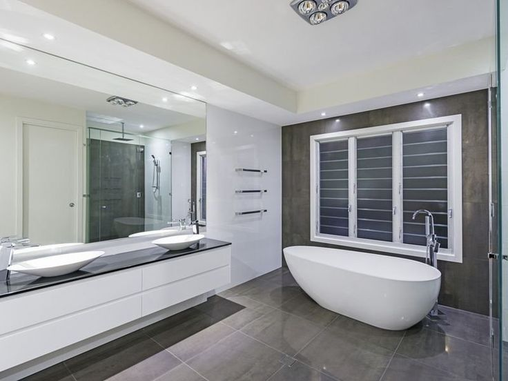 107 best 4 keaney place images on pinterest architecture home and homes - Pioneering bathroom designs ...