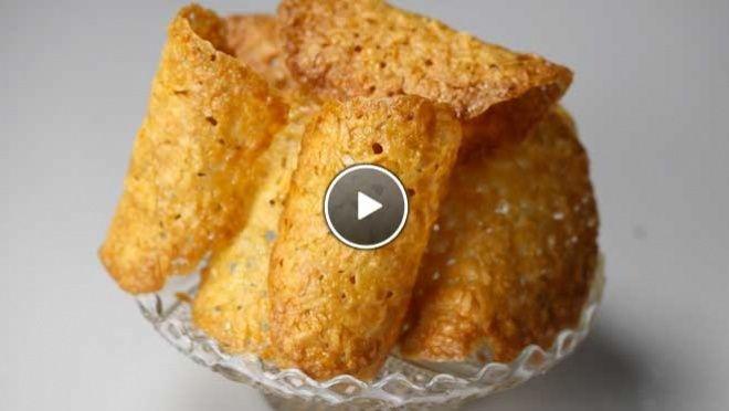 E 57 Bolachas de amendoa Amandelkletskoppen - Rudolph's Bakery | 24Kitchen